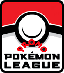 Pokemon League Promos