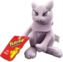 Pokemon Plush Mewtwo #150 6 in Tall Licensed by Hasbro