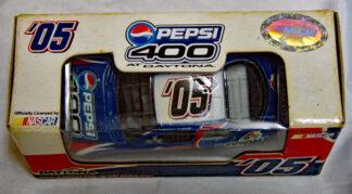 2005 Pepsi 400 Team Caliber 1:64 scale Die Cast Replica