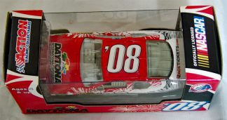2008 Action Racing Collectables Daytona Speedway 1:64 Scale Stock Car Top