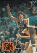 Bill Walton 1996 Sears Legends Final Tour #13 Basketball Card