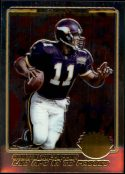 Daunte Culpepper 2001 Topps Chrome Season Highlights #206