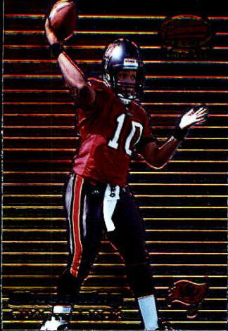 Shaun King 1999 Bowmans Best #128 Rookie Card