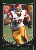Brian Cushing 2009 Bowman Draft #131 Rookie Football Card