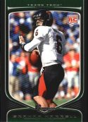 Graham Harrell 2009 Bowman Draft #166 Rookie Football Card