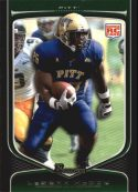 LeSean McCoy 2009 Bowman Draft #170 Rookie Football Card
