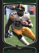 Shonn Greene 2009 Bowman Draft #205 Rookie Football Card