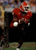 Champ Bailey1999 Fleer Tradition #251 Rookie Card