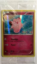 Clefairy 50/83 XY Generations Pokemon Toys R Us Promo Holo Foil Sealed