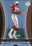 David Boston 1999 Black Diamond Diamond Cut #124 Football Card