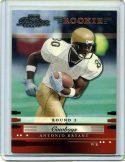 Antonio Bryant 2002 Playoff Prestige #187 Rookie Card