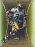 Calvin Johnson 2007 Upper Deck Artifacts #161 Rookie Card /99