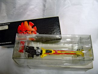 Mac Tools Motorsports 1997 Gatornationals 1:64 scale dragster 1 0f 10000