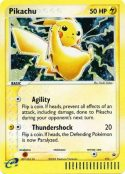 Pikachu #013 Holo Nintendo Black Star Promos Pokemon Card