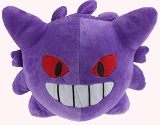 Pokemon Gengar 6 inch Figure Plush Toy