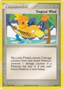 Tropical Wind #026 Nintendo Black Star Promos Pokemon Card